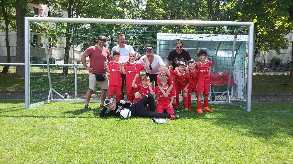Tus Flomersheim Jugendfussball D Jugend